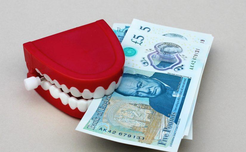 Złe podejście odżywiania się to większe braki w zębach oraz dodatkowo ich zgubę