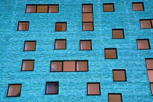 Okna z montażem – duży wybór okien