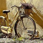 Każdy pasjonat jazdy rowerowej z pewnością wyczekuje, aż wszelkie śniegi i lody odejdą już w niepamięć.